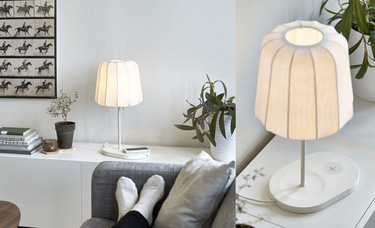 27 best images about ikea kabellos akku laden on pinterest. Black Bedroom Furniture Sets. Home Design Ideas