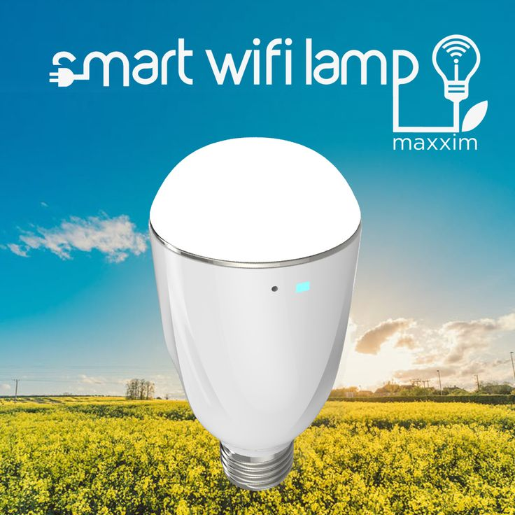 Wi-Fi solution that is (ECO)nomical --- and as good for the earth as it is for your monthly electricity bill, solving lighting AND Wi-Fi issues within one stunningly simple (and stylish) solution!  Shop online: https://www.facebook.com/maxximsmartwifisolution/