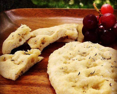 Instant Flatbread Microwave flatbread  ; gluten free