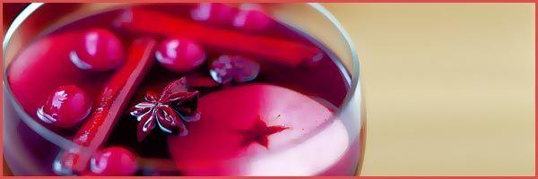 cocteles-con-alcohol #nuevoaño #recetas #navidad http://www.adelgazarysalud.com/alimentos/alimentos-anti-estres/cocteles-con-alcohol-navidad