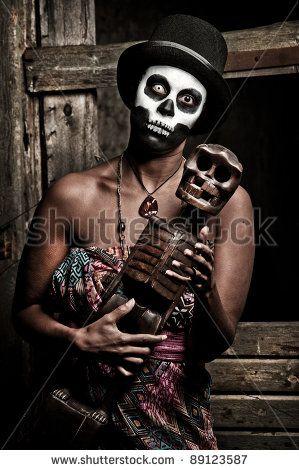 25+ Best Ideas About Voodoo Makeup On Pinterest | Voodoo Halloween Makeup Witch Makeup And ...