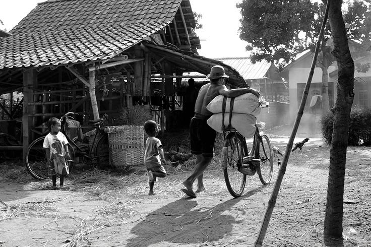 Belajar Fotografi dan Perjalanan Hidup