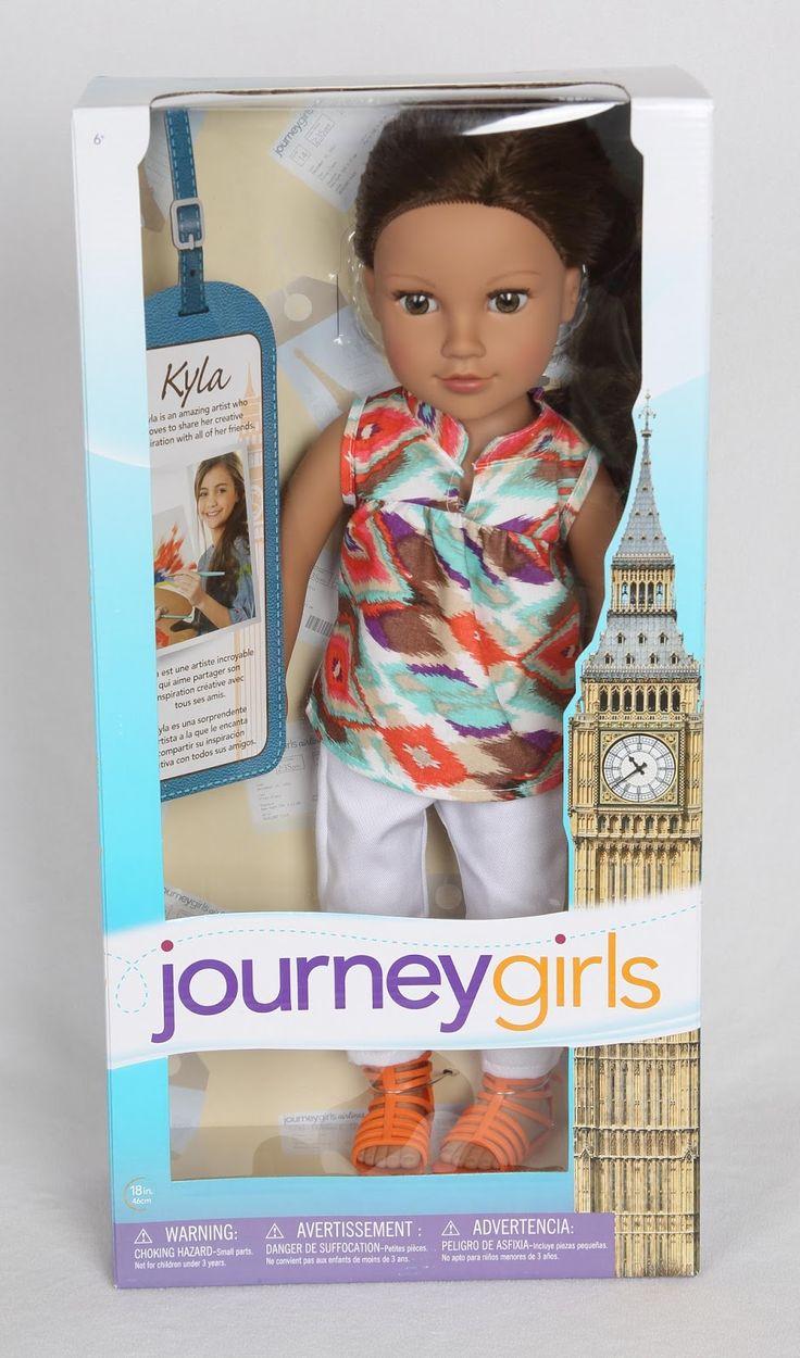 37 best Journey Girls images on Pinterest | Mädchen puppen ...