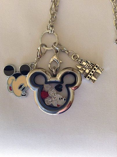 Hey, I found this really awesome Etsy listing at https://www.etsy.com/listing/215741319/new-mickey-mouse-locket-with-floating