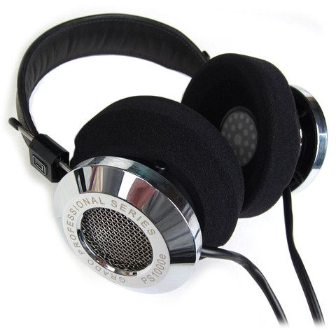 Grado: PS1000e Headphones