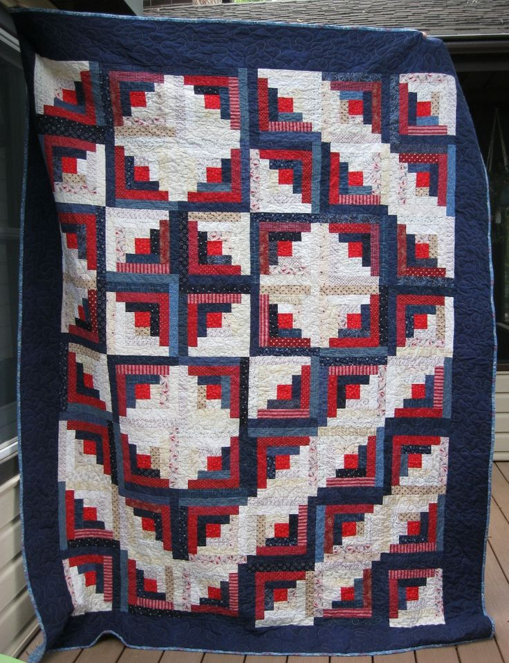 Quilt Patterns For Quilts Of Valor : My third quilt for Quilts of Valor Quilting Pinterest ...