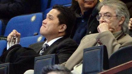"""Bilancio consolidato in rosso, il club rischia per aver sforato i parametri del fair play finanziario. E il presidente avverte: """"I club non sono più giocattoli nelle mani dei proprietari"""" (su gazzetta.it)"""