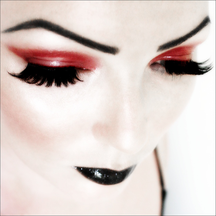 181 Best Tips And Tricks For Longer Lashes Images On
