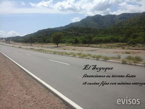 vendo tres hectareas Vendo tres hectáreas a metros de autopista 25 de Mayo en una zona en constante crecimiento a 4 km  ... http://san-luis.evisos.com.ar/vendo-tres-hectareas-id-979371
