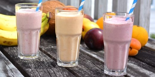 Superb smoothies
