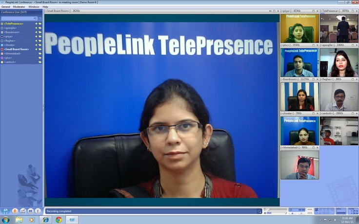 Why Peoplelink is the best in Video Conferencing? there is a lots of questions. But we never shout for us, we only care for the clients and customer, never compromise with the product.