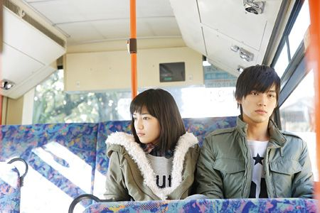 川口春奈×福士蒼汰、キスシーン連発の純愛映画『好きっていいなよ。』から場面写真