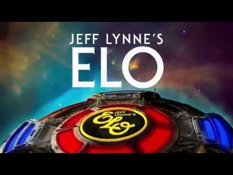 Jeff Lynne's ELO Tour Tickets 2018