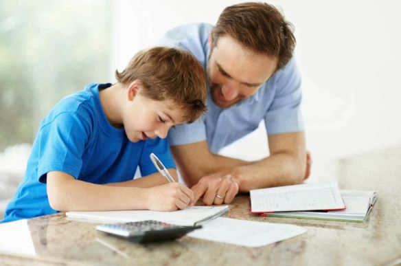 Taller de tecnicas de estudio para padres e hijos