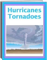 Thematic Unit - Hurricanes and Tornadoes - This unit explains how hurricanes and tornadoes are formed, what they are like, where they occur, and problems they cause. The activity pages include criss cross, word find, spelling, word unscramble and more.