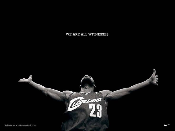 LeBron James Witness Wallpaper - Cleveland Cavaliers Wallpaper