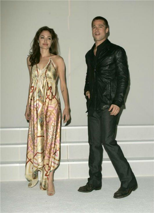 59 best mr and mrs smith images on pinterest brad pitt