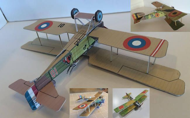 how to make a aircraft carrier out of paper