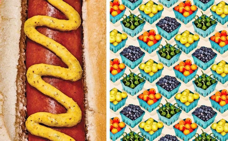 Bobby Doherty Minimalistic Food Photography | Trendland