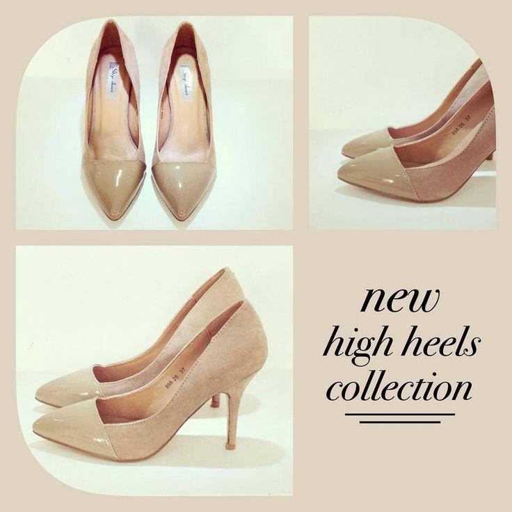 High heels !!!