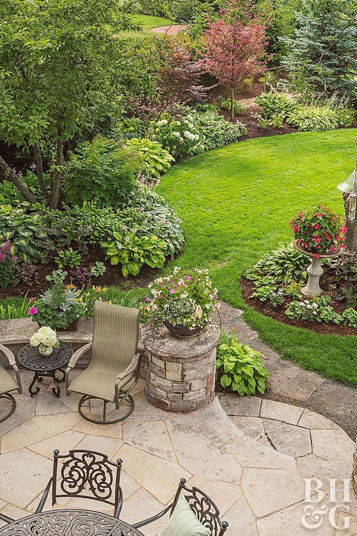 Pin By Patricia Ethridge On Landscape Garden Landscape Design