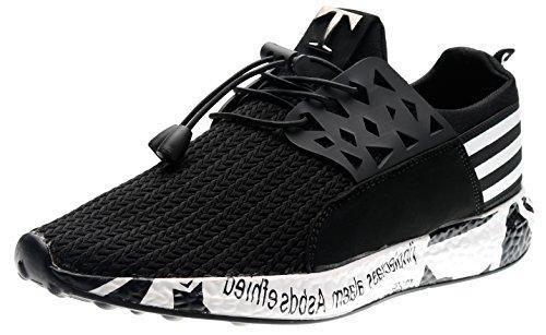 Oferta: 48.99€ Dto: -55%. Comprar Ofertas de JOOMRA Hombre zapatillas de Acampada y senderismo Zapatos paral freno de una bicicleta Calzado sneakers shoe casual clasicas barato. ¡Mira las ofertas!