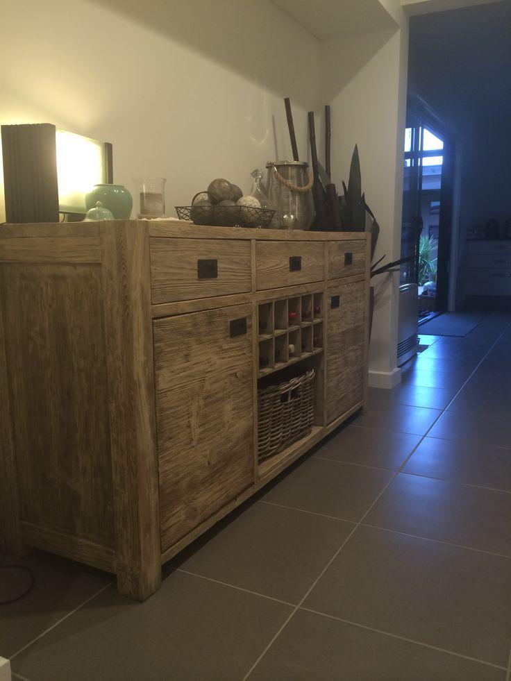 Sideboard from kibu