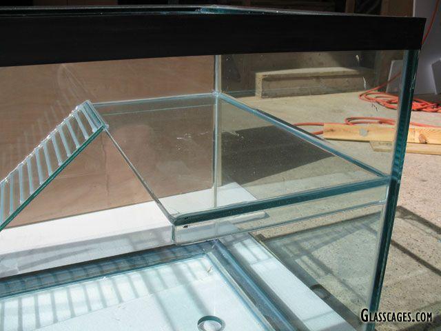 Glasscages.com - Glass Turtle Tanks / Acrylic Turtle Tanks (Turtle Aquariums)