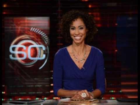 Karceno finally address ESPN's Sage Steele comments