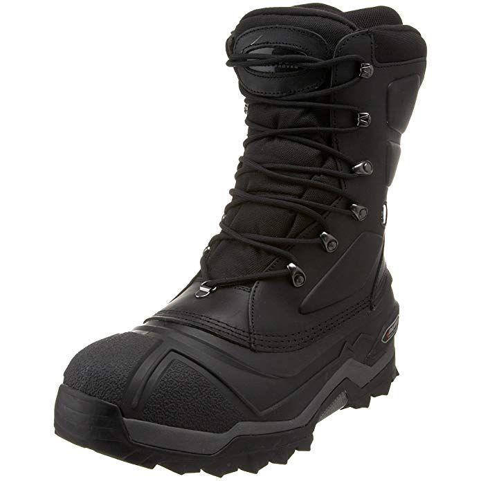 015a944ec0f2e Baffin Men s Evolution Insulated Boot Review