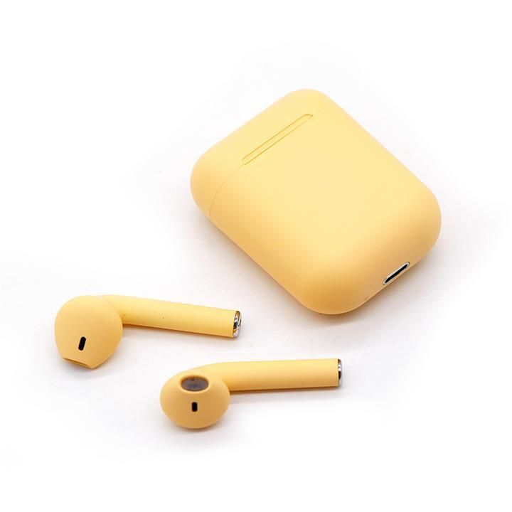 Tws Macaron Earbuds And The Brand New Version Get 2 For Free Shippi Curtyer Earbuds Iphone Wireless Earbuds Case