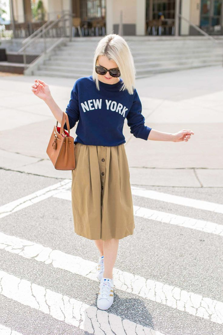 What To Wear To New York Fashion Week - Poor Little It Girl