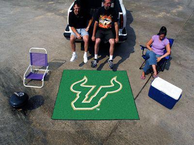 University of South Florida Tailgater Mat