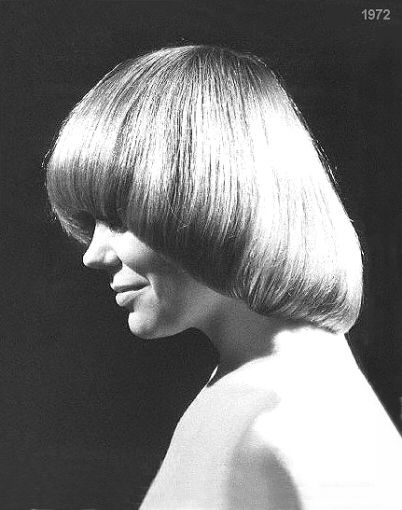 bobs hair styles 25 best ideas about 1970s hairstyles on 1970 8729
