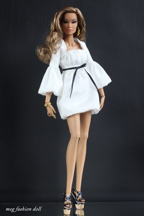 Fashionroyalty.net Doll Fashion royalty, Barbie | VK