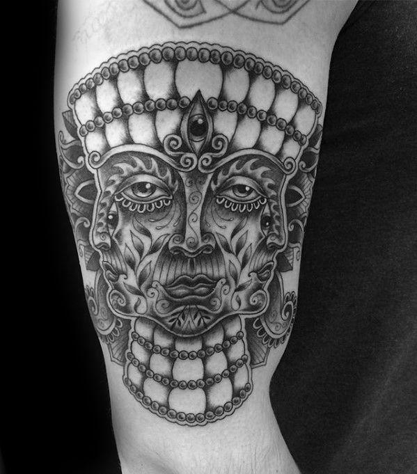 60 Werkzeug Tattoo Designs Fur Manner Rock Band Ink Ideen Mann Stil Tattoo Tool Tattoo Tattoo Designs Men Tattoo Designs