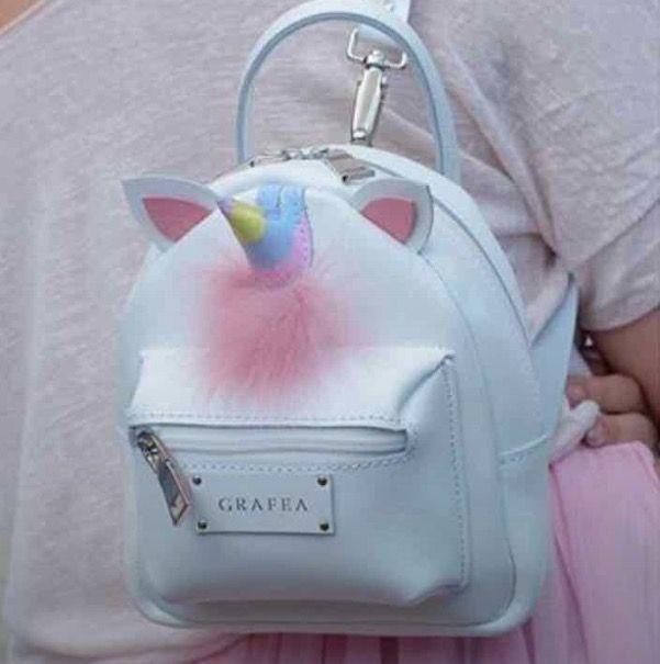 Unicornio mochila # las cosa mas cool de México todo moda