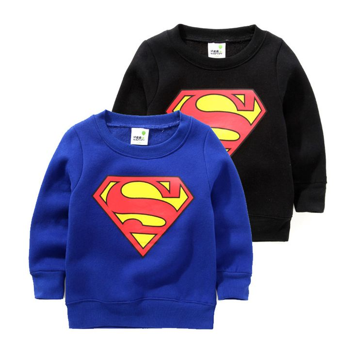 Check out the site: www.nadmart.com   http://www.nadmart.com/products/childrens-clothing-2016-super-man-print-fleece-sweatshirt-child-girls-clothes-boys-sweatshirts-pullover-sweatshirt/   Price: $US $9.67 & FREE Shipping Worldwide!   #onlineshopping #nadmartonline #shopnow #shoponline #buynow