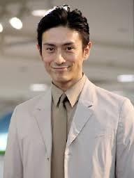 伊勢谷友介 - Iseya Yusuke, actor, CEO, artist, model