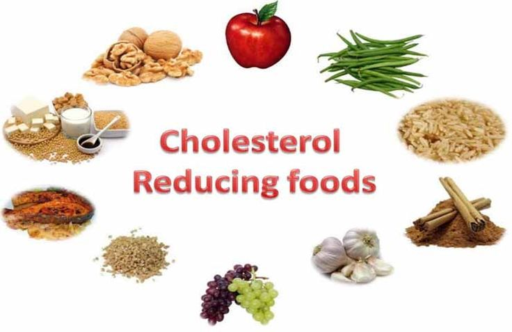 9 diet ''secrets'' to lower cholesterol naturally