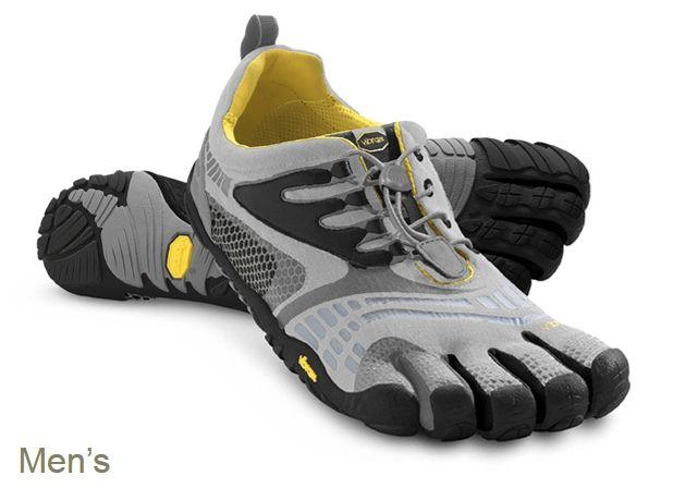 http://www.hotlistsports.com/ Vibram FiveFingers fitness line, the KMD Sport LS