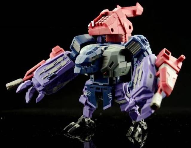 Main Image: Unique Toys - Ordin - O-01 Troll