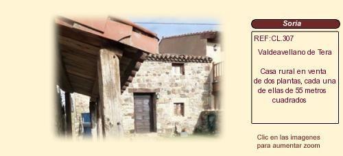 CL307 http://www.lancoisdoval.es/casas-rurales-en-venta.html