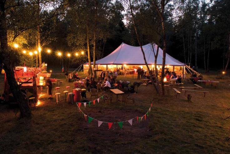 Sprookjesbruiloft in het bos | Feel Good, Lage Vuursche (Utrecht)