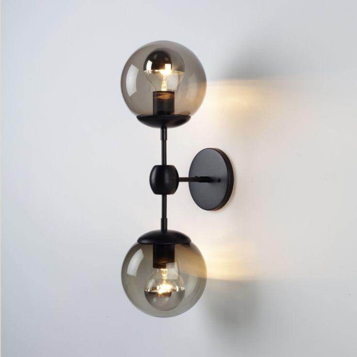 modo sconce 2 globe all lighting