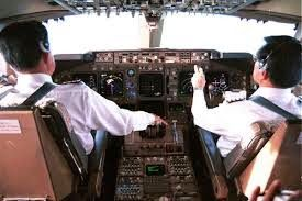 Aerosoft Blogger: A Complete Pilots Career Guideance by Cap Shekhar ...