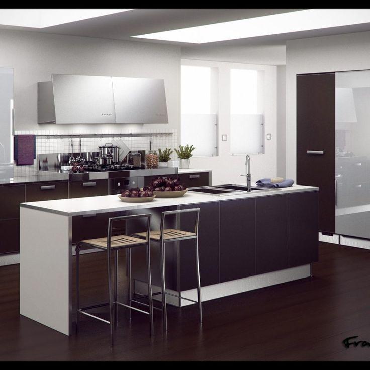 10 Ideas About Purple Kitchen Decor On Pinterest: 25+ Best Ideas About Purple Kitchen Cabinets On Pinterest