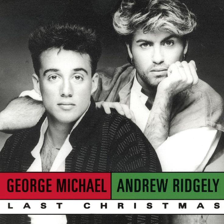 Last Christmas by Wham! (Holiday) michael