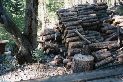 Cortar y vender leña es un negocio rentable de tiempo parcial o completo si tienes acceso a una parcela de árboles y algunas herramientas simples. El precio del combustible para ...
