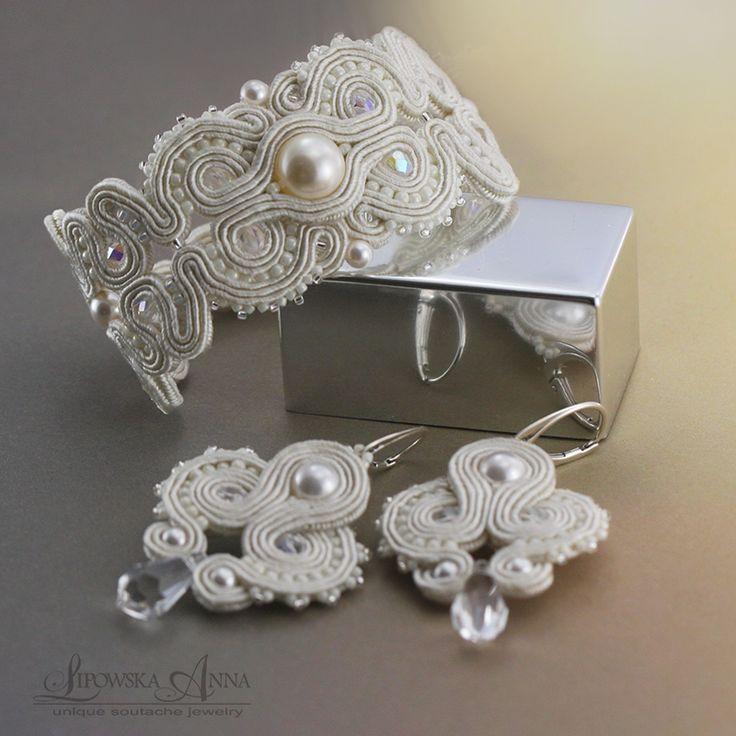 689 Anna Lipowska LiAnna Biżuteria sutasz   soutache  www.lianna.blox.pl elegancka bridal wedding